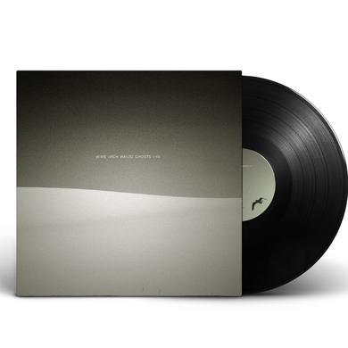 Nine Inch Nails GHOSTS I-IV 2008 UK PRESSING 4XLP  + HI RES DIGITAL (Vinyl)
