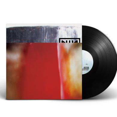 Nine Inch Nails THE FRAGILE 2017 DEFINITIVE EDITION 3XLP  + HI RES DIGITAL