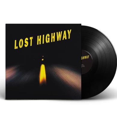 Nine Inch Nails LOST HIGHWAY OST 2016 PRESSING 2XLP  + HI RES DIGITAL