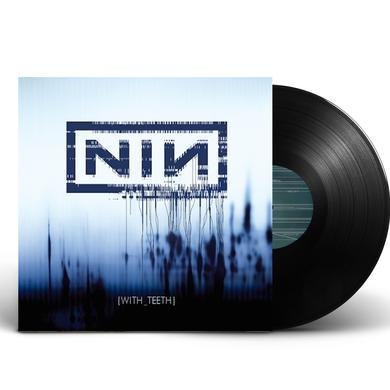 Nine Inch Nails WITH TEETH 2017 DEFINITIVE EDITION 2XLP (Vinyl)