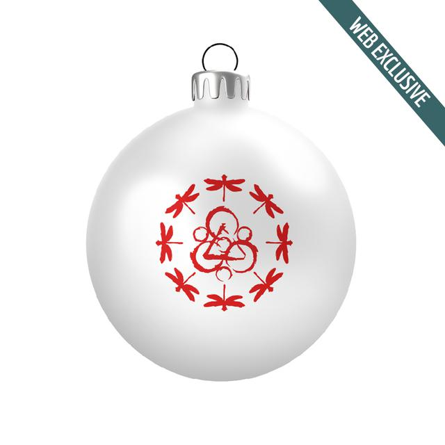 Coheed and Cambria Xmas Ornament