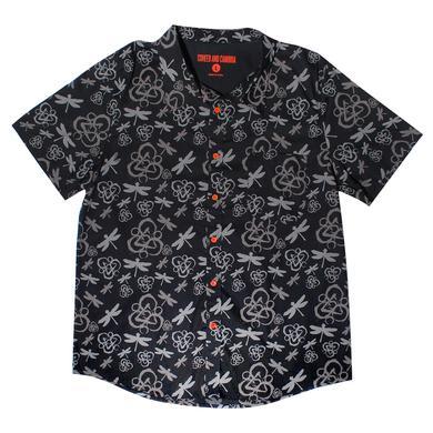 Coheed and Cambria CAC Hawaiian Shirt