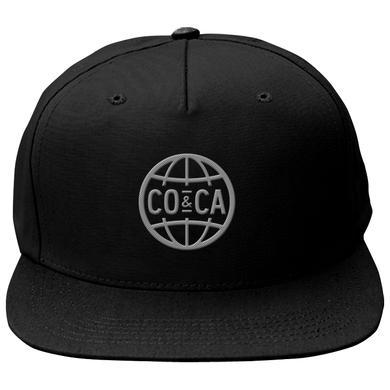 Coheed and Cambria Coheed Globe Hat