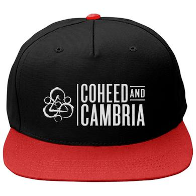 Coheed and Cambria COCA Keywork Hat