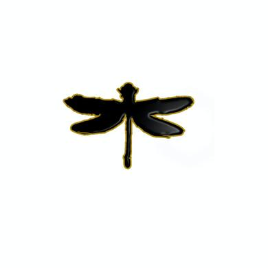 Coheed and Cambria Dragonfly Enamel Pin