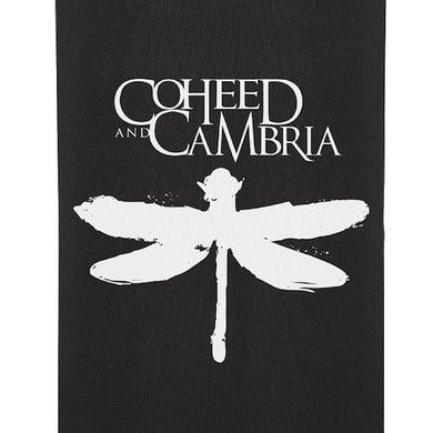 Coheed and Cambria Dragonfly Koozie