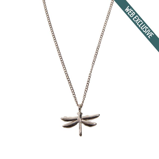 Coheed and Cambria Dragonfly Pendant