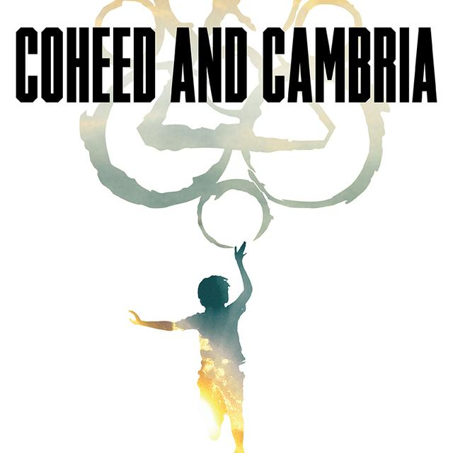 Coheed and Cambria TCBTS 2016 NA Tour Poster