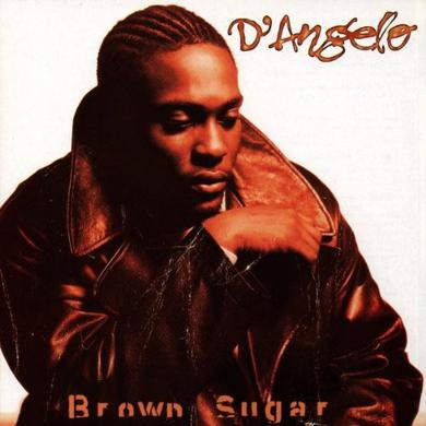 D'Angelo Brown Sugar (White Vinyl) 2xLP
