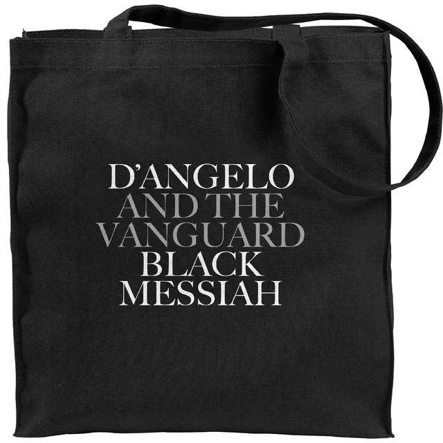 D'Angelo Messiah Tote