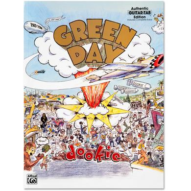 Green Day - Dookie Songbook