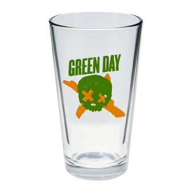 Green Day St. Paddy's Day Pint Glass