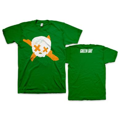 Green Day St. Paddy's Day T-Shirt