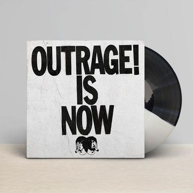 Death From Above 1979 Outrage! Is Now Vinyl