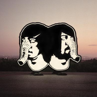 Death From Above 1979 The Physical World LP (Vinyl)