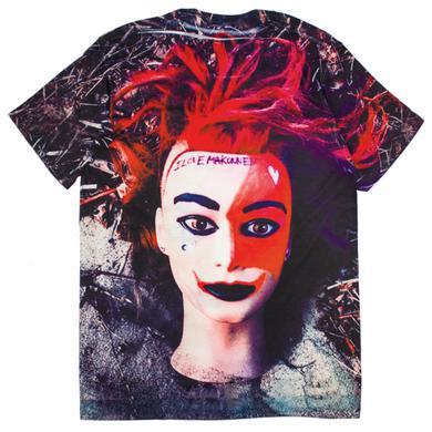 ILoveMakonnen Martha DyeSub T-Shirt