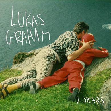 Lukas Graham 7 Years Vinyl