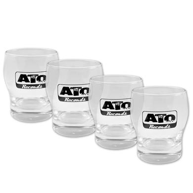 ATO Records ATO Tumbler - Set of 4