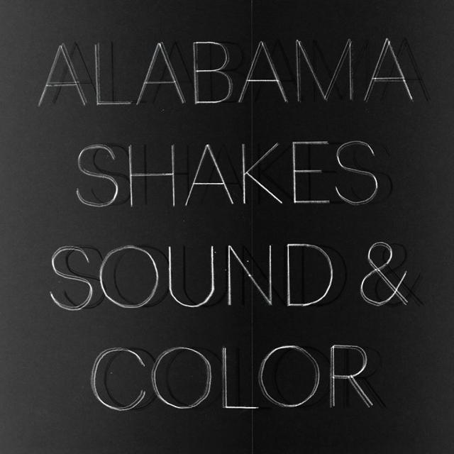 """Alabama Shakes - """"Sound & Color"""""""