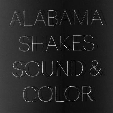 "Alabama Shakes - ""Sound & Color"""