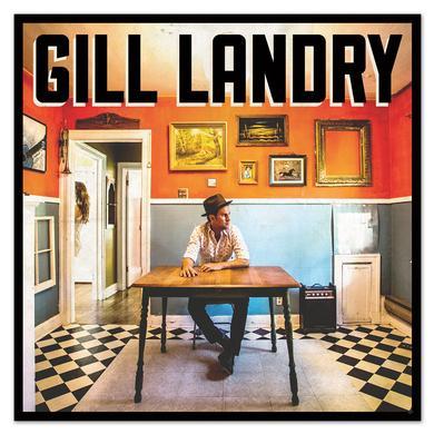 Gill Landry - Self-Titled Album