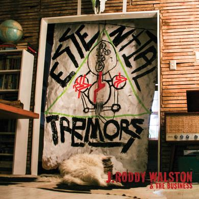 J Roddy Walston & The Business J.Roddy Walston & The Business - Essential Tremors