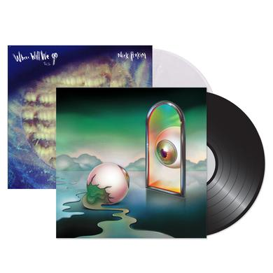 Nick Hakim - Green Twins + Where Will We Go LP Bundle (Vinyl)