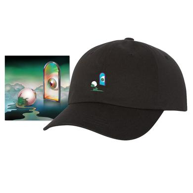 Nick Hakim - Green Twins Digital Album + Hat Bundle