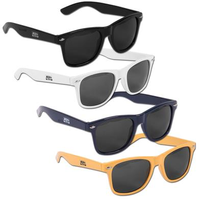 ATO Records ATO Wayfarer Style Sunglasses