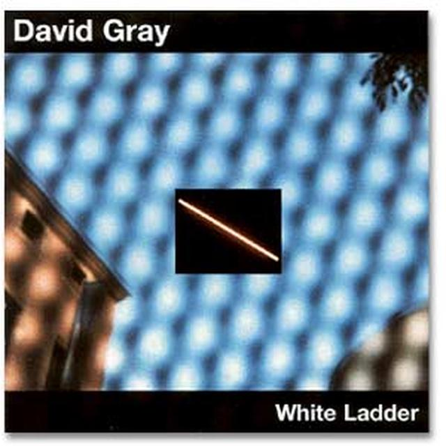 David Gray - White Ladder CD