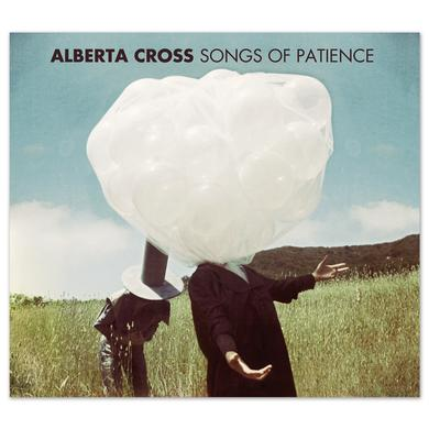Alberta Cross - Songs of Patience CD