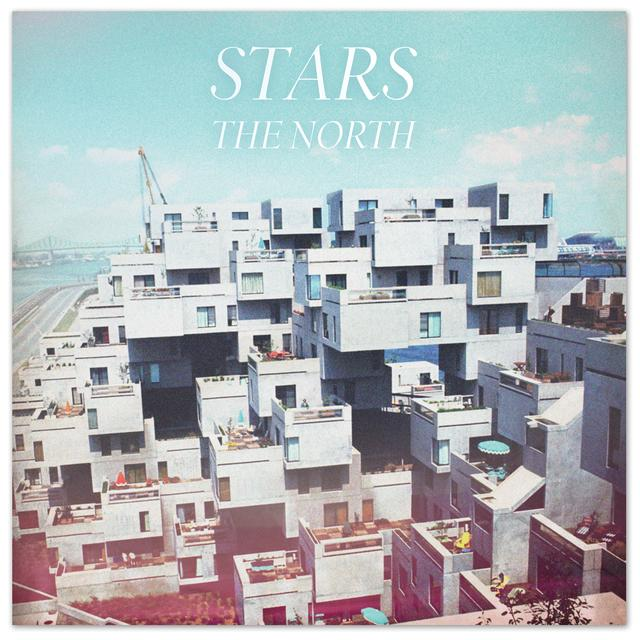 Stars - The North CD