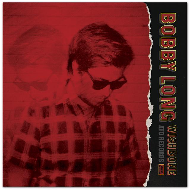 Bobby Long - Wishbone CD