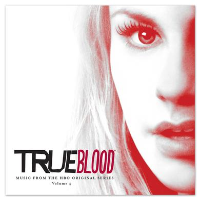 True Blood OST True Blood Soundtrack, Vol. 4  CD