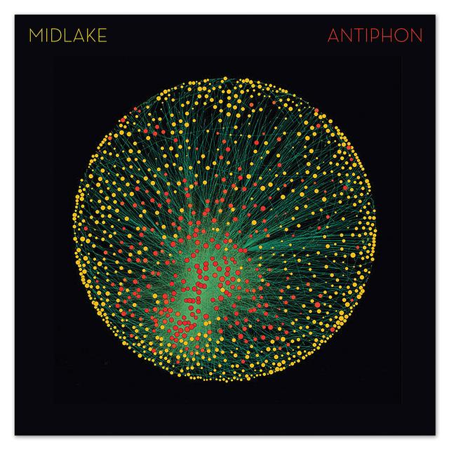 Midlake: Antiphon CD