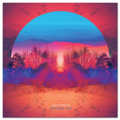 "Mike Gordon ""Overstep"" CD"