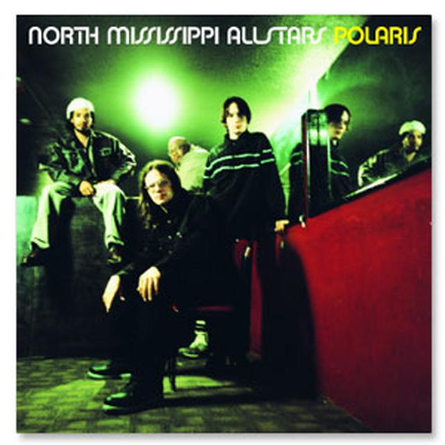 North Mississippi Allstars - Polaris CD