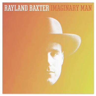 Rayland Baxter - Imaginary Man CD
