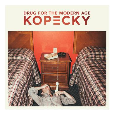 Kopecky - Drug for the Modern Age CD
