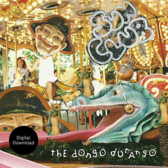 SUN CLUB - THE DONGO DURANGO CD