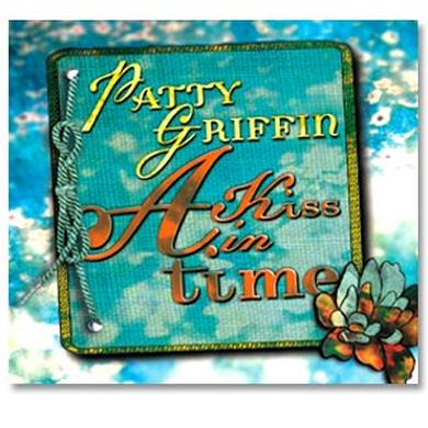 Patty Griffin - A Kiss in Time CD (with Special Bonus DVD)