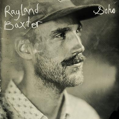 "Rayland Baxter ""Soho EP"" CD (Vinyl)"