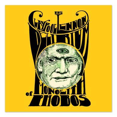 The Claypool Lennon Delirium - Monolith of Phobos CD
