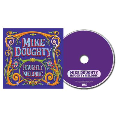 "Mike Doughty - ""Haughty Melodic"" (Deluxe Remaster) CD"