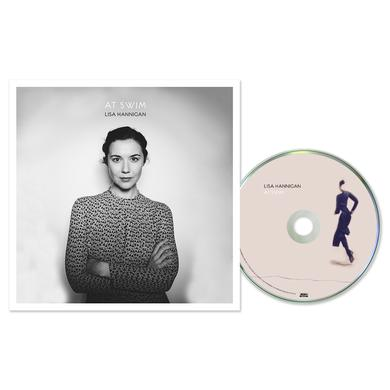 "Lisa Hannigan ""At Swim"" CD"