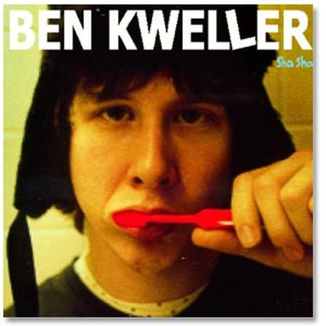 Ben Kweller - Sha Sha CD