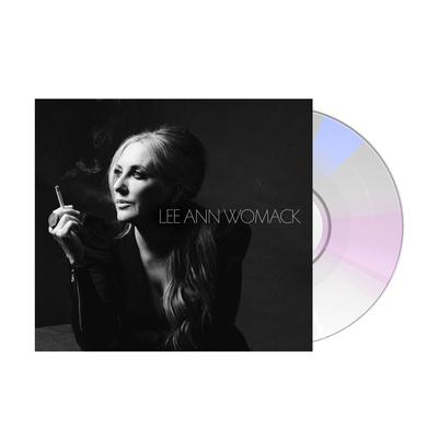 Lee Ann Womack -The Lonely, The Lonesome & The Gone CD
