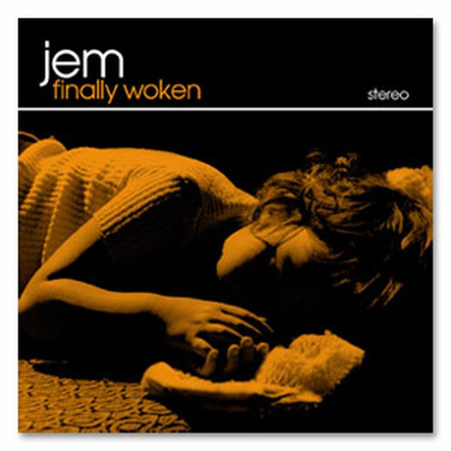 Jem - Finally Woken CD
