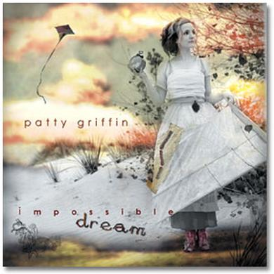 Patty Griffin - Impossible Dream - CD