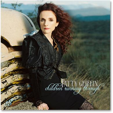 Patty Griffin - Childen Running Through - CD
